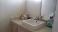 Real Estate - 00 00 Crystal Heights, Saint James, Barbados - Bathroom with single Vanity