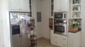 Real Estate - 00 00 Crystal Heights, Saint James, Barbados - Open kitchen with built-in appliances
