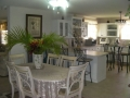 Real Estate -  00 Newton, Christ Church, Barbados - Living room & Kitchen