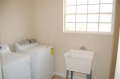 Real Estate -  00 Enterprise, Christ Church, Barbados - laundry area