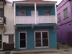 Real Estate -  0 Roebuck Street, Saint Michael, Barbados -