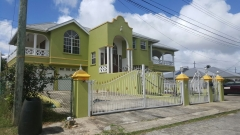 Real Estate - 00 00 Rock Dundo Heights, Saint Michael, Barbados -