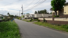 Real Estate -  Lot 127 Regency Park, Christ Church, Barbados -