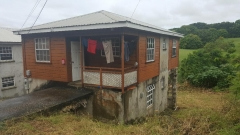 Real Estate -  00 Valley Exchange Road, Saint George, Barbados -