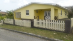Real Estate -  125 Rose Drive, Warners Park, Christ Church, Barbados -