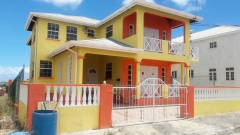 Real Estate - 01 120 Tapon Close, Christ Church, Barbados -