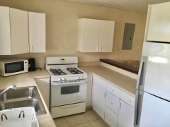 Real Estate - Apt 4 08 Kenridge Park, Fitts Village, Saint James, Barbados - Kitchen
