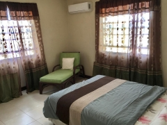 Real Estate - Apt 4 08 Kenridge Park, Fitts Village, Saint James, Barbados - Bedroom 1