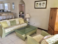 Real Estate - Apt 4 08 Kenridge Park, Fitts Village, Saint James, Barbados - Living area