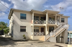 Real Estate - Apt 4 08 Kenridge Park, Fitts Village, Saint James, Barbados - Front view