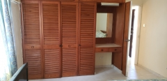 Real Estate - Unit 4 No.22 Blue Waters, Rockley, Christ Church, Barbados - Built-in wardrobe